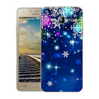 Soft TPU Silicone Case For Samsung Galaxy J2 Prime Phone Back Cover Skin Marble