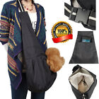 Sling Bag Shoulder Carrier Tote Outside Travel Oxford Bag For Small Pet Dog Cat