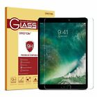 Genuine Tempered Glass Screen Protector Guard Apple iPad Mini 2/3/4 Air PRO 9.7