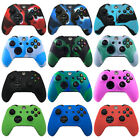 Xbox One Controller Case Camouflage Silicone Skin Cover For Xbox One /...