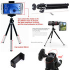 New Mini Tripod Stand Phone Holder Mobile 360 For Phone & Camera Sony HTC Nokia