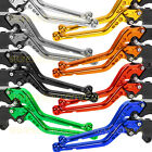 CNC Levers For TRIUMPH 900 Trident T300C Brake 1993-1998 Clutch Short Long 1994 $19.6 USD on eBay