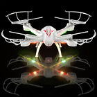 Beebeerun K200C Wifi RC Drone Quadcopter w/ Camera Live Video 2.4GHz 6-Gyro 4CH