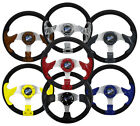 Madjax Razor Golf Cart Steering Wheel and Adapter - Choose from 7 Colors