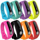 New Silicone Wristband Band Strap Wristband Bracelet For TomTom Touch Tracker FV
