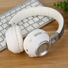P8 Wireless Foldable Earphone Office Gaming Noise Isolation Headphone QW