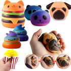 Cute Squishy Fun Kids Toys Anti Stress Reliever Squeeze Stress Relief  Healthy