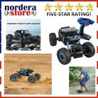 2.4G Remote Control 4WD Off-Road Monster Truck anti-skid RC Car Toy Rock Crawler