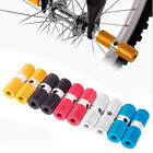 Внешний вид - 2Pcs Axle Foot Pegs Stunt Pedal for Cycling BMX Mountain Bike Bicycle Outdoor