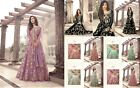 Anarkali salwar kameez suit Ethnic Bollywood Designer pakistani dupatta party
