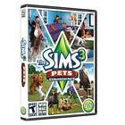 how much is sims 3 pets - Sims 3: Pets (Windows/Mac: Mac and Windows, 2011) Brand New!