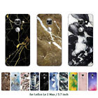Soft TPU Silicone Case For LeTV LeEco Le 2 Max Phone Back Covers Skins Printed