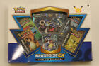 Pokemon TCG Karten GX EX Box Premium Pin Kollektion deutsch englisch Collection