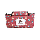 Portable Changing Diaper Maternity Bag Multi Function Stroller Mummy Nappy Baby