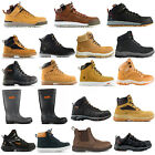 Kyпить Scruffs Safety Work Boots Trainers Shoes Hikers (Various Types) Black Tan Brown на еВаy.соm
