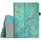 For New iPad 6th Generation 9.7 inch 2018 A1893 A1954 Folio Case Cover Stand