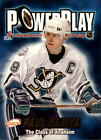 2001-02 Atomic Power Play Hockey #1-36 - Your Choice *GOTBASEBALLCARDS