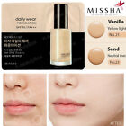 MISSHA Daily Wear Foundation SPF35 PA+++ /BB Cream Natural M