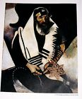 Vintage Repro Marc Chagall Art Print ** Portrait Painting ** SEE VARIETY