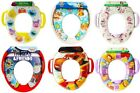 Soft Potty Toilet Training Seat for Kids & Toddlers | PAW Patrol Sesame Street image