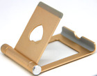 360° RotatingTablet Stand Aluminum Holder Mount for Cell Phone Ipad iphone