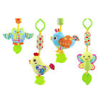 Kid Stroller Hanging Bell Infant Baby Rattle Toys Baby Car Crib Stroller Animal