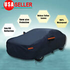 For PONTIAC FIREBIRD CAR COVER Ultimate Full Custom Fit All Weather Protection