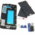 LCD Display Touch Screen + Frame + Tool kit for Samsung Galaxy A5 2016 A510F/M/Y