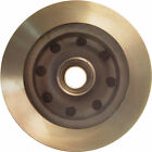 Disc Brake Rotor and Hub Assembly Front Wagner BD125468