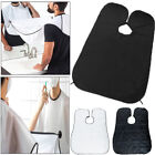 Beard Care Shave Apron Bib Trimmer Facial Hair Cape Sink Shaving Whiskers Cloth