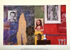 "Jasper Johns Poster Art Print *** 10.25"" x 14"" *** Ready to Frame SEE VARIETY"