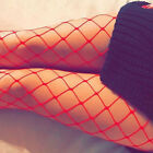 Women's Net Fishnet Bodystockings Pattern Pantyhose Tights Stockings