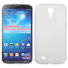New Premium Soft TPU Gel Case For Samsung Mega 6.3""