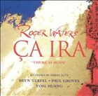 Roger Waters: €a Ira (There Is Hope) ECD (CD, Sep-2005, 2 Discs, Sony Classical)
