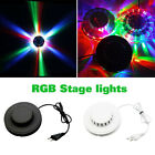 LED LED Ball Disco Party Dj Equipment KTV Colorful Smart Stage Lights
