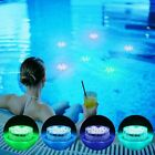 Swimming Pool Light LED Underwater Remote RGB Control Multi Color Fountain Light $24.43 USD on eBay