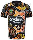 Wests Tigers 2018 NRL Indigenous Jersey Mens and Kids Sizes BNWT