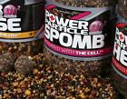 Mainline Power+ Particles / Hemp, The Pulse, The Spomb Carp Fishing Baits
