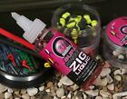 Mainline Supa Sweet Ziggers & Liquid / Carp Fishing Bait