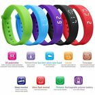 Внешний вид - Children Kids Fitbit Style Activity Tracker Pedometers Step Counter Fitness Band