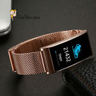 GPS Anti-lost Bluetooth Bracelet Smart Watch Fitness Tracker For iPhone/Samsung