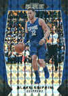 2017-18 Panini Prizm Mosaic Blue - You Choose - *GOTBASEBALLCARDS*