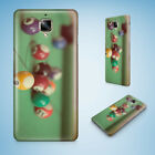 SNOOKER POOL TABLE BALLS 4 HARD CASE COVER FOR ONEPLUS ONE 1 2 3 3T X $8.81 USD on eBay
