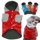 Dogs Clothes Waterproof Warm Winter Pet Clothing Jacket Cheap Coat Dogs Hoodies