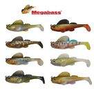 Kyпить MEGABASS DARK SLEEPER SOFTBODY SWIMBAIT 3