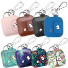 For Tile Mate / Sport / Style Item Tracker Leather Case Cover Protective Skin