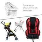 Multifunctional Infant Newborn Baby Car Seat Cover Stretchy Canopy Cart Cover CB