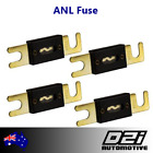 1X ANL Fuse Dual Battery Amplifier Wiring Kit Fuse Holders 100A 150A 200A 300A