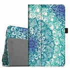 For Samsung Galaxy Tab E Lite 7.0 / 8.0 / 9.6 Tablet Folio Case Cover Leather