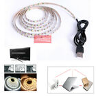 DC 5V USB LED strip 3528 60led/m Flexible Light Lamps LED Light TV Background